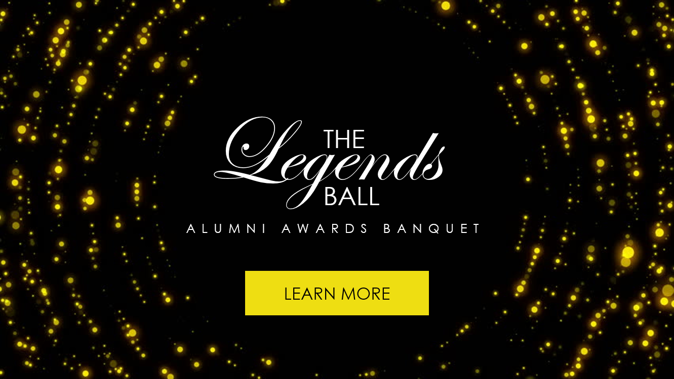 Legends Ball 2018